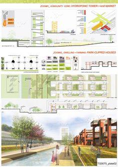 [A3N] : The tur(i)ntogreen international design competition winner ( 1st prize : Clip Up ) / Enrico Pintabona, Irene Sapienza, Gabriele Motta ( Università La Sapienza di Roma, ITALY ).
