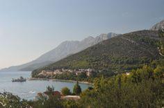 Riwiera Makarska - Drvenik Dalmatia Croatia, River, Mountains, Nature, Outdoor, Outdoors, Naturaleza, Outdoor Games, Nature Illustration