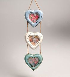 Delilah Triple Heart Hanging Photo Frame Small Sass & Belle https://www.amazon.co.uk/dp/B00IMCOI7Y/ref=cm_sw_r_pi_dp_x_OvFoybAH8NY8B