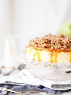 Jaleo en la Cocina: ¡Un cheesecake que os volverá locos!