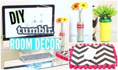 DIY Tumblr Room Decor! Simple & Affordable!