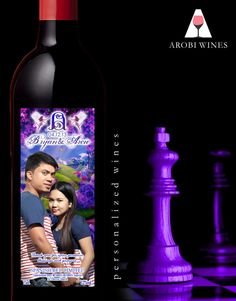 Got wines? Do you want customized wine labels? Yes, we can provide and ship the wine labels anywhere in the world. Graphic designing is free of charge. Labels are waterproof with an added layer of gloss lamination. Personalize your wines now! Wine Wedding Favors, Wedding Gifts For Guests, Guest Gifts, Personalized Wine, Wine Labels, Thank You Gifts, Wines, Reception, Ship