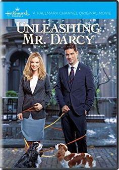 Ryan Paevey & Cindy Busby & None-Unleashing Mr. Darcy