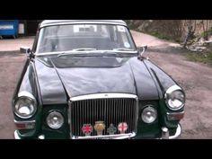 (213) Princess Vanden Plas 4 Litre R 1967 - Bradley James Classics - YouTube Bradley James, Cars, Princess, Classic, Youtube, Derby, Autos, Car, Classic Books