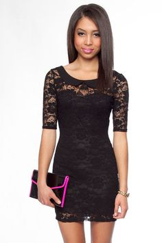 Even if you don't like this dress, the clothes on the site are amazing! And inexpensive!!
