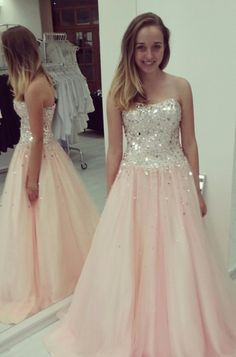 A-line/Princess Prom Dresses, Pink Prom Dresses, Long Prom Dresses, Long Pink Prom Dresses With Sequin Floor-length Strapless Sale Online, Discount Prom Dresses, Prom Dresses Online, Long Sequin dresses, Sequin Prom Dresses, Pink Sequin dresses, Prom Dresses Long, Strapless Prom Dresses, Long Pink dresses, Prom dresses Sale, Online Prom Dresses, Pink Long dresses, Pink Strapless dresses, Prom Long Dresses