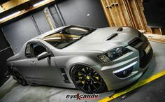 Cool Holden trucks and Cars Holden Maloo, Holden Monaro, Australian Muscle Cars, Aussie Muscle Cars, Custom Muscle Cars, Custom Cars, Custom Trucks, Chevy Ss, Chevy Impala