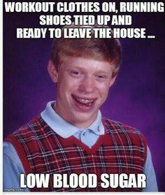 95 Best Hypoglycemia Images Diabetic Living Health Low Sugar