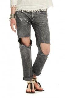 Scotch&Soda / Different.cz - 3024 Kč Scotch Soda, Grey, Pants, Amp, Fashion, Gray, Trouser Pants, Moda, Fashion Styles
