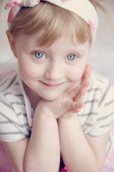 Children's Portraiture