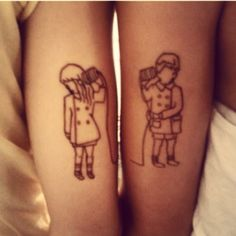 I wanna get this one for me Alex and Liam :) #tattoo #bestfriends #boygirl #inklove #inklife #foreverinked #cupphone #cute #friendsforever #friendtattoo