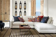 How To Decorate For Summer | Pottery Barn