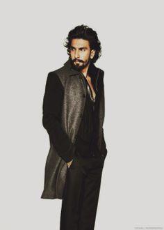 Ranveer Singh; Milverton, a highly accomplished blackmailer.
