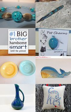 I'm Dreaming of a Blue Christmas by A. Maily on Etsy--Pinned with TreasuryPin.com #etsy #treasury #animal #art #bracelet #christmasinjuly #earrings #glass #hairclip #housewares #pen #pendant #rose #pets #scarf #vase #woodentoy