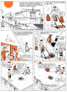 Cozy Apocalypse  A suburban tale in modern housing with a somewhat Ballardian feel Tom Kaczynski
