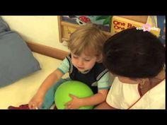 Bambini e #bilinguismo: nasce One to Three, l'asilo nido bilingue #bilingual