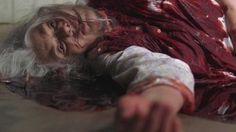Adele Stachouse (Lois Smith) dies in HBO's True Blood Season 1