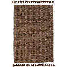 Vajoh Handmade Cotton Rug