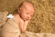 Newborn Photography - Baby Boy