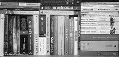Eu ce citesc acum?… sau cum aleg următoarea carte de citit