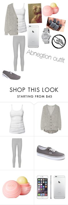 """Untitled #132"" by i-found-wonderland ❤ liked on Polyvore featuring James Perse, Clu, Joseph, Vans, dELiA*s, Charlotte Russe and Michael Kors"