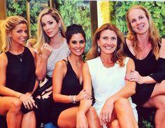 Lançamento da coleção nova de jóias Andrea Conti.