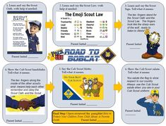 Tiger Scouts, Cub Scouts, Scouting, Cubs, Lions, Den, Bears, Parenting, America