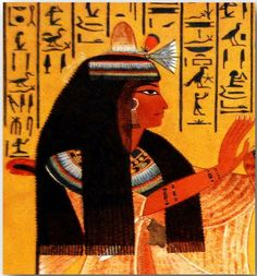 Tasenetnofret goddess - Pesquisa Google