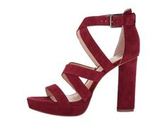 5e31d725db Vince Camuto Women s CATYNA Heeled Sandal