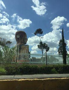 Cabeza de Juárez
