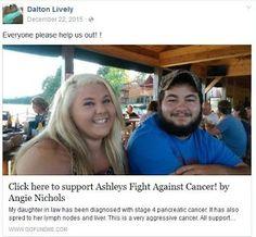 Armario de Noticias: Finge tener cáncer para recibir donaciones y se ga...