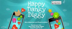 20 Beautiful And Inspirational iPhone App Website Designs Web Design Color, App Design, Design Trends, First Iphone, Ios App, Iphone App, App Icon, Cool Websites, Marketing Digital
