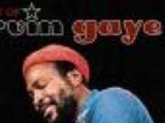 Marvin Gaye:)