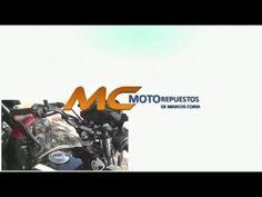 Comercial MC Motos San Agustin VGB