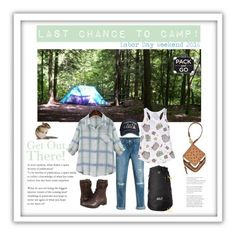 """Last Chance. Pack and Go: Labor Day"" by ms-ironickel ❤ liked on Polyvore featuring White House Black Market, Pusheen, UGG Australia, Jack Wolfskin, FOSSIL and Katydid Collection"