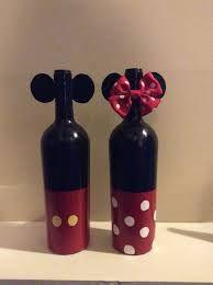 Bildergebnis für geschenk verpackung minnie mouse | Geschenke