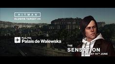 HITMAN - Elusive Target #4 - The Sensation (PEGI)