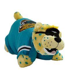1d9c75b779f Jacksonville Jaguars NFL Pillow Pet 32 Nfl Teams