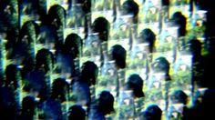 Madre, óptica variable de una artista / Videoinstallation 2014 / Muva - Unquilo - Córdoba