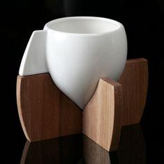 Classy. Coffe Cup
