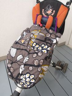 Picture of Closed BuggyBag