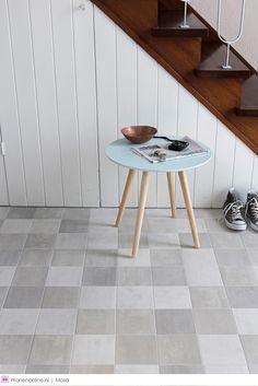Mosa tegels #vloeren #flooring #interieur #interior #idea #inspiration