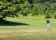 GOLF. Fraserview and McCleery golf courses offer first-class practice facilities including driving range, putting and chipping areas, and a team of PGA of Canada Professionals.  Perfect your game today!