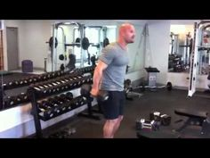 Metabolic Training Workout (Metabolic Effect workout progression)