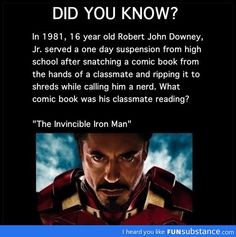 Funny pictures about The Invincible Iron Man. Oh, and cool pics about The Invincible Iron Man. Also, The Invincible Iron Man. Funny Marvel Memes, Marvel Jokes, Dc Memes, Marvel Avengers, Captain Marvel, Captain America, Funny Memes, Avengers Actors, Avengers Memes