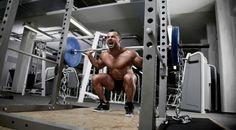 5. Squat Deeper