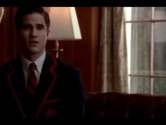 The moment when Blaine realized his feelings for Kurt...and the rest of the world rejoiced!