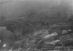 Ju 87 over Stalingrad 1942