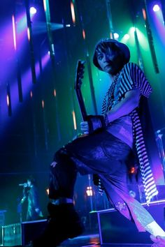 K.A.Z Vamps - From Barks english site