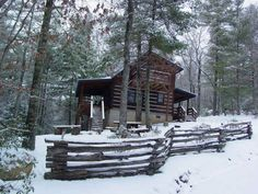 143 Best Cabins Amp Snow Images On Pinterest Log Home Tiny Cabins And Tiny Houses